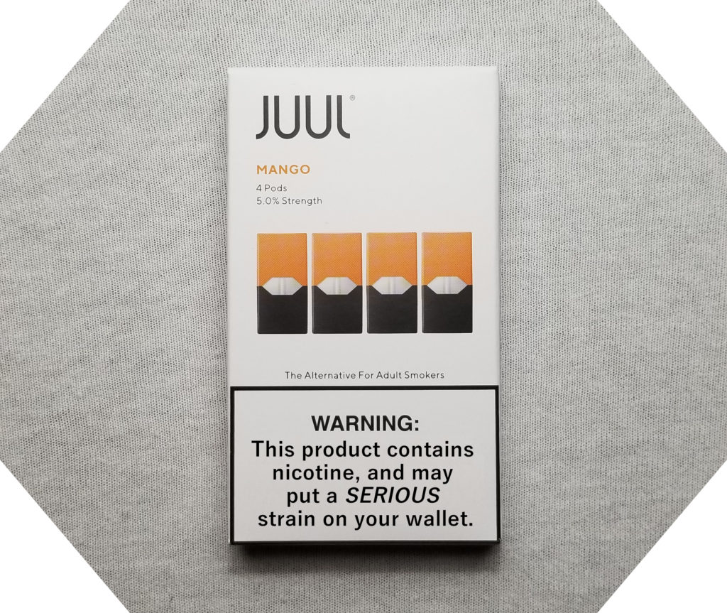 How to Refill JUUL Pods — The Definitive Guide | The Pod Professor