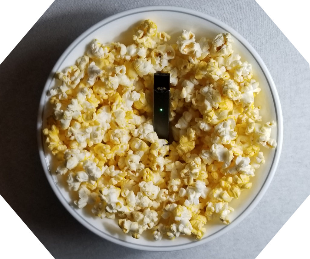 Is the JUUL Bad for You? Popcorn Lung