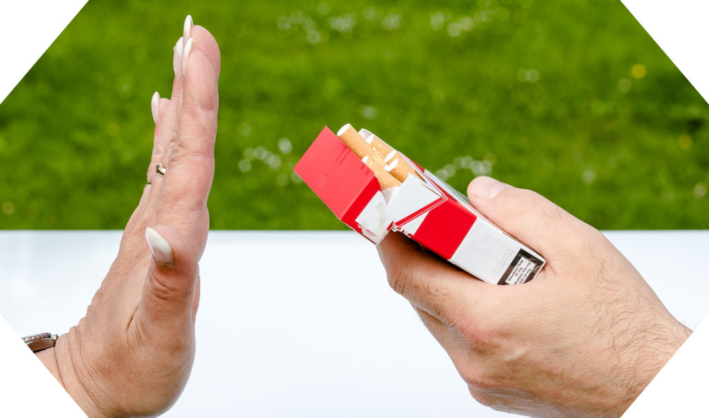 Is the JUUL Bad for You? Quit Smoking