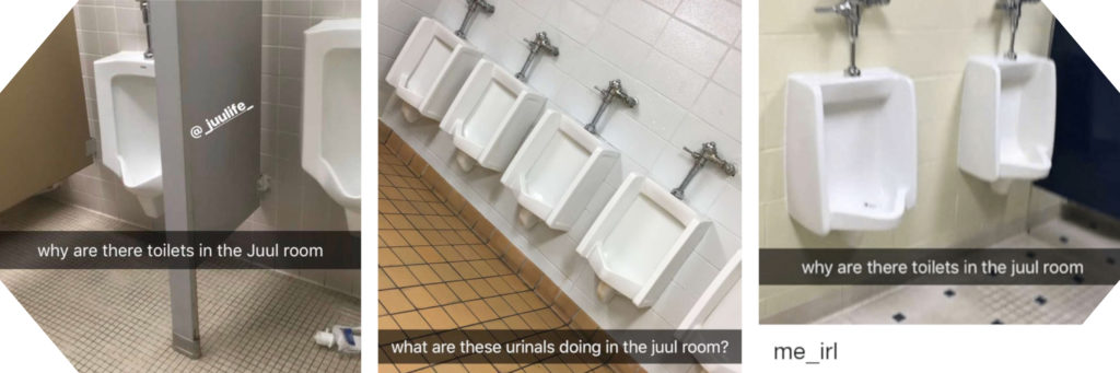 Is the JUUL Bad for You? The JUUL Room