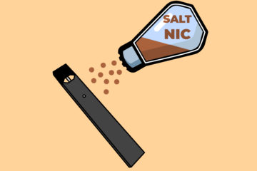 What is Nicotine Salt? Feature