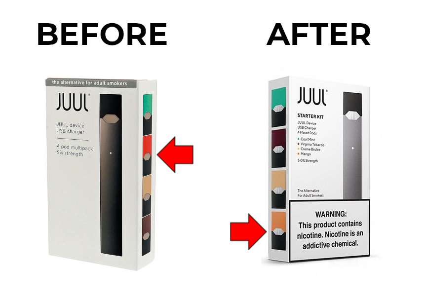 The JUUL Mango Dynasty and the Demise of an Empire | The Pod